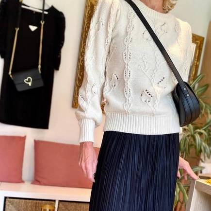 Allure citadine et confortable
